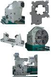 (CNC) Cama plana horizontal torno mecânico de corte de metais pesados (WC61160Z-WC61250z)
