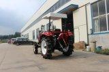 中国25HP 4WDの小型農場トラクターの価格