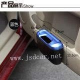 Auto-Abfall-Sortierfach, verschiedener Auto-Gebrauch Wastebin (JSD-P0021)