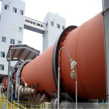 Energiesparender Metallurgie-kleiner Kalk-Drehbrennofen