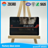 Zd2003V Triad Dual Interface Magnetic Card