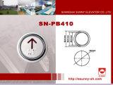 Höhenruder Push Button für Mitsubishi (SN-PB410)