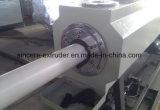 Máquina plástica da manufatura da tubulação da drenagem do PVC