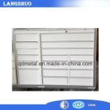 Мы вообще используемый шкаф инструмента мастерской шкафа комода инструмента металла/металла гаража