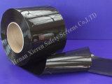 Het zwarte Gordijn van pvc van /Bronze/Welding Groene