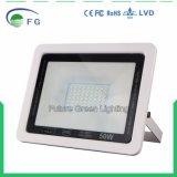 Im Freien wasserdichtes quadratisches Flut-Licht 10-300W der Bk Serien-LED
