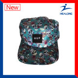 Бейсбольная кепка сублимации логоса вышивки Sportswear конструкции способа Healong