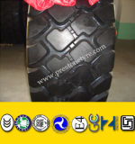 Road Tires (17.5R25 20.5R25)を離れたの三角形Radial OTR Tyre
