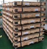 Plaque d'acier inoxydable (304 316L 310S 321 430)