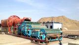 Broyeur à boulets de meulage de roche d'or de fabrication de la Chine