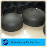 Protezione del tubo della saldatura di testa del acciaio al carbonio Ansib16.9