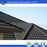지붕용 자재 밀라노 유형 돌 입히는 금속 기와