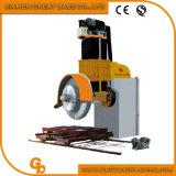 Gbdp-1600 Scherpe Machine van de Steen van de hoge Efficiency Multi-Blade/Graniet/Marmer