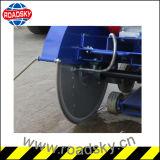 Bedek het Herstellen van de Concrete Snijder van het Asfalt van de Motor van Honda van Machines met Blad