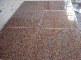 G603/G654/682/G439/G655/G562 cinza/branco/vermelho/amarelo/Flamed polido/aperfeiçoou para pisos de granito Tile/Pavimentação em Mosaico Mosaico/parede