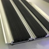Estera limpia fácil de aluminio sucia anti de la entrada (MS-980)