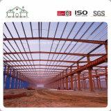 Prefabricated 디자인 저가 빛 강철 구조물의 중국 건축 프로젝트