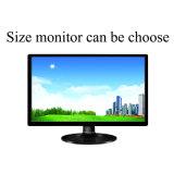 17 Zoll LCD-Monitor-persönlicher Tischrechner DJ-C005