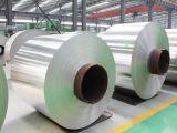 Bobina di alluminio A6061, A6082, A6063