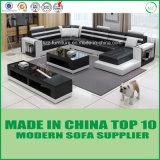 2017新しいデザイン現代居間のソファーの家具