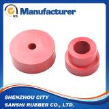 OEM alimentação NBR EPDM peças de borracha de silicone
