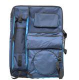 El bolso de múltiples funciones del tablero de dibujo para el arte suministra almacenaje y viajar