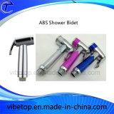 Banheira de venda mais novo banho de metal/ABS chuveiro bidé lado bidé (VBS-01)