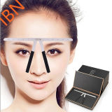 Het nieuwe Hulpmiddel van de Make-up van de Heerser van het Saldo van de Wenkbrauw van het Roestvrij staal van Microblading van de Stijl