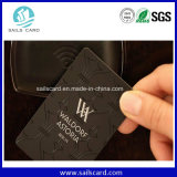 Customized를 위한 스테인리스 Steel Business Metal Card VIP Card