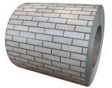 Fabrik-Preis-Farben-überzogene Stahlwand-Fliese/Platte/Blatt für Algerien