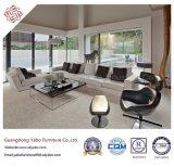 Hôtel Le Lobby est nécessaire de meubles avec tissu canapé d'angle (YB-O-64)