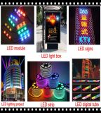 12V 1A 20W impermeabilizzano l'alimentazione elettrica di commutazione per il modulo del LED