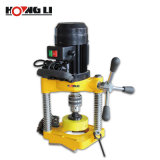 """Haut efficaces """" coupeur électrique de trou de pipe Hongli 8 (JK114)"""