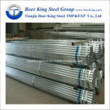 Pre-Galvanized Steel Tubes with High Quanlity