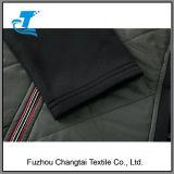 De la mujer Full-Zip térmica chaqueta con capucha con cordón ajustable