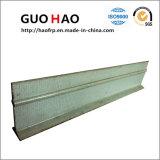 환경 보호를 위한 Corrosion-Resistant FRP/GRP 단면도