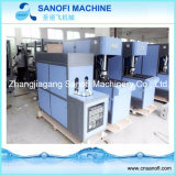 Semi Automatic Drink Bottle Stretch Blowing Machine