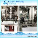 Type linéaire ligne remplissante de machine de matériel d'eau potable