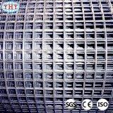 Baumaterial galvanisierte geschweißten Maschendraht mit ISO 9001