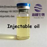 Petróleo semielaborado de Clomid 50mg/Ml del citrato de Clomiphene del Anti-Estrógeno
