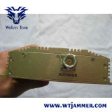 L'ABS-17-1G Amplificateur de signal GSM