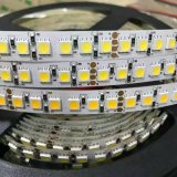 60PC dell'indicatore luminoso di striscia di 5050 SMD LED