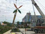10kw 20kw 30kw 50kw Windmolen van de 100kw de de de Grote Vrije Energie/Turbine van de Wind/Generator van de Macht van de Wind