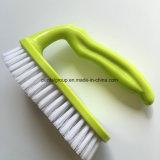 Ropa plástica del OEM que lava el cepillo