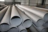 Heißes eingetauchtes galvanisiertes Stahlrohr mit Baumaterial