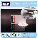 Poliéster epóxi de alto brilho RAL9016 Acabamentos Liso Revestimento a pó