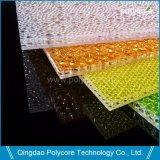 Очистить ПК Honeycomb Сэндвич панели оформление панели