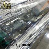 0,4Mm Film PVC noir mat pour remplissage de la tour de refroidissement