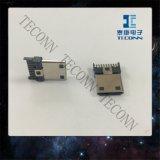 Tipo conector de HDMI-a del receptáculo de A141912-C