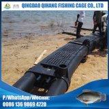 HDPE Fischzucht-Rahmen-Halter 2X400